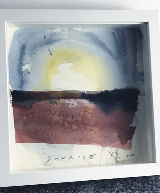 Sunrise 4