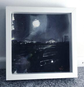 Harbour Moon