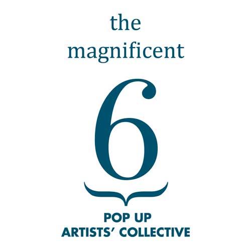 6artistscollective-2018-logo