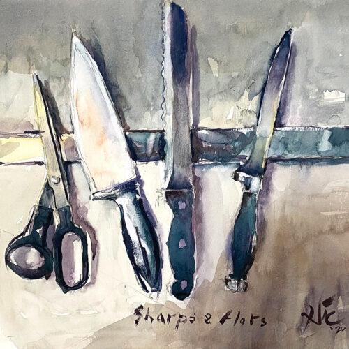 Sharps n flats