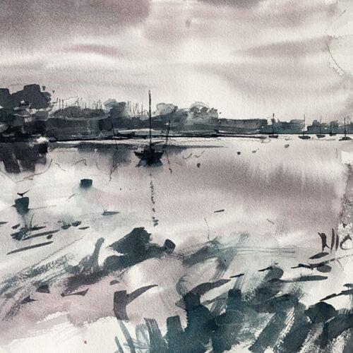 Deckhouses-misty-morn-frame